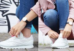 that girl with her blog sneakers reebok sooco