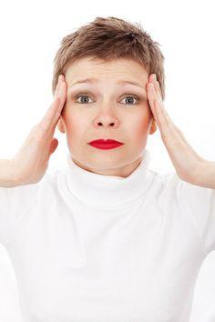 4 remedios para el dolor de cabeza