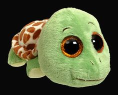 a9df41a398f Sandy (2012 redesign with legs) - turtle - Ty Beanie Boos Ty Beanie Boos