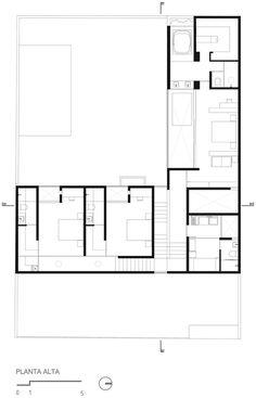 Galería de Casa CR / CoA arquitectura - 21