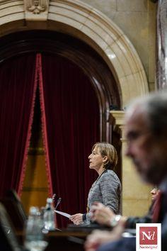 Constitució del Parlament de l'XI legislatura - Foto 37 de 48 | Galeria de fotos | Nació Digital