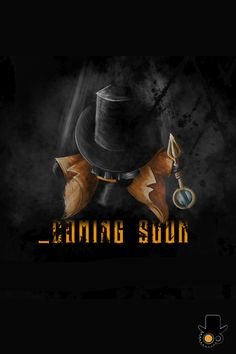 Coming soon Steampunk!!!