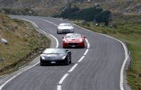 Transfăgărășan, a curvy mountain road across mountains in Romania, was built by the dictator as an escape route. Today it's the world's best road trip. Wallpaper Pictures, Pictures Images, Photos, Liberty Walk, Street Racing, Top Gear, Romania, Super Cars, Travel Destinations