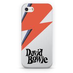 Case Skull Dust (David Bowie) de @fulaninha | Colab55