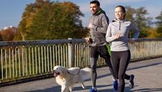 9 Tips for Running with Dogs #CoffeePuppy