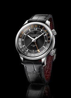 Chopard watch #chopard #watch