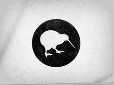 Kiwi Logo by Nik