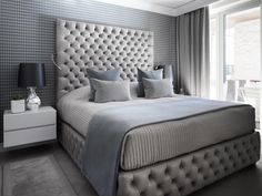 Kelly Hoppen Couture seamlessly blends her natural balance and timeless style to your brief creating a sanctuary that is all about you.