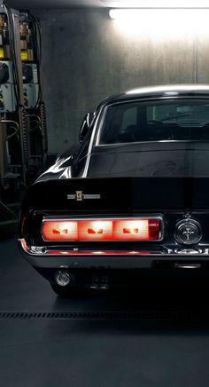 Appreciated by Motorheads Performance www.classiccarssanantonio.com