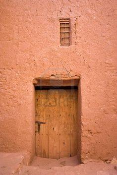 Rustica arabian door - Morocco
