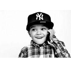 My first NY Yankees