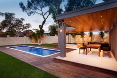 Looking for a Milan Fibreglass Swimming Pool in Perth? Aqua Technics features Australia's leading range of swimming pool designs and technology.