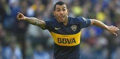 Cronaca: #Argentina #follia #Tevez! Rischia 12 giornate di squalifica / VIDEO (link: http://ift.tt/2clRrwD )