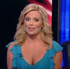 FOX News anchor Courtney Friel