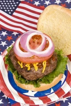 4th of July Food Ideas ~ recipes
