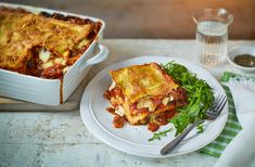 You can still enjoy your favourite pasta with this vegan lasagne recipe, packed with veg & a dairy-free béchamel . See more Vegan recipes on Tesco Real Food.
