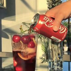 Image discovered by Find images and videos about cute, summer and vintage on We Heart It - the app to get lost in what you love. Red Aesthetic, Aesthetic Vintage, Coca Cola, Pepsi, Cherry Wine, Cherry Red, Dr Pepper Can, Born To Die, Heart Shaped Sunglasses