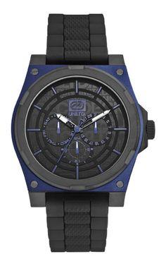 UNLTD #StreetTech   The ERX-04 E13558G1  @EckoWatchCanada Unisex, Michael Kors Watch, Chronograph, Ebay, Watches, Accessories, Black, Fall, Collection