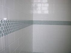 subway tile shower ideas | Home white subway tile shower Design Ideas, Pictures, Remodel and ...