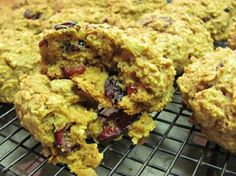 Oatmeal Breakfast Cookie - MOMables® - Real Food Healthy School Lunch & Meal Ideas Kids Will LOVE