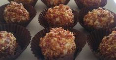 Cheese bonbons with crunchy ham and almond - Cheese bonbons with crunchy ham an. Cheese bonbons with crunchy ham and almond – Cheese bonbons with crunchy ham and almond – Yummy Snacks, Snack Recipes, Cauliflower Cheese Bake, Homemade Sauerkraut, Oven Vegetables, Cold Sandwiches, Chicken Sandwich Recipes, Fermented Foods, Appetizers For Party