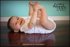 www,facebook,com/photosbykam Kid Photography 6 month photos 6 Month Photos, Kid Photography, 6 Months, Facebook, Kids, Baby, Young Children, 6 Mo, Children