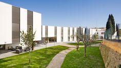 Residencia geriàtrica Mas Piteu,© Francisco Urrutia