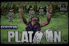 Platoon (Commodore 64)