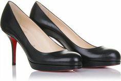 Prorata Calf Platform Pump / by Christian Louboutin Louboutin Shoes Women, Christian Louboutin Shoes Sale, Havana, Shoes Outlet, Discount Shoes, Pumps, Stilettos, High Heels, Shoe Boots