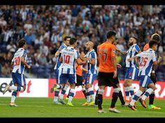 Dragões estiveram a perder, mas deram a volta ao Boavista (3-1) na sexta jornada da Liga NOS