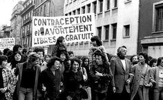Consequencias dos 40 anos da legalização do aborto na França