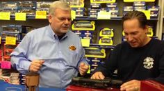 Broadway Limited Stops By TrainLand To Talk about new product and releases!