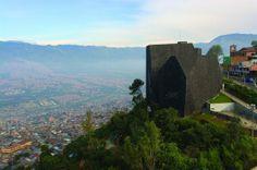 Parque Biblioteca España, Medellín, Colombia, Arq. Giancarlo Mazzanti