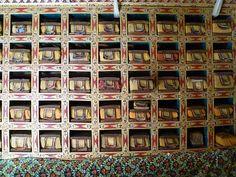 Biblioteca en Ladakh (Himalaya) | Matemolivares
