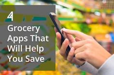 Cut Food Waste and Save on Grocery Bills with These 4 Apps