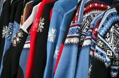 This is a guide about recycling sweaters into crafts. Sweaters can be used in a variety of recycled crafts.