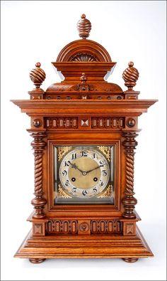Reloj antiguo Junghans