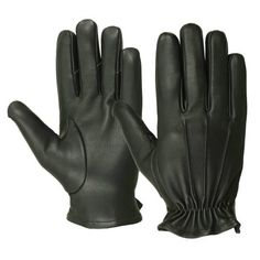 Men's Unlined Technaline Leather Gloves - Top Quality Motorcycle Gloves Mens Gloves, Leather Gloves, Deerskin Gloves, Motorcycle Gloves, Deer Skin, Water, Womens Fashion, Gripe Water, Women's Fashion