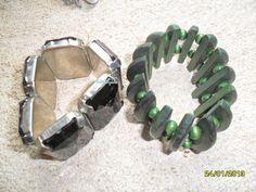 Bracelets  Fashion Wear by CreuseCurios on Etsy, €2.00