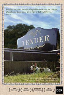 Tender | Beamafilm | Stream Documentaries and Movies |