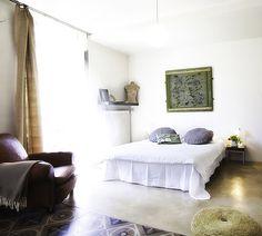 chambre hote design