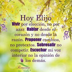 #palabras #vivir #amor #vida #frases #alegría #Reflexion