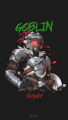 Goblin Slayer (Goblin Slayer) - Rose G. Anime Echii, Fanarts Anime, Anime Kawaii, Anime Characters, Anime Art, Goblin Slayer Meme, Les Gobelins, Elfa, Cartoon Sketches