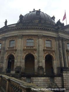 The Bode Museum Berlin