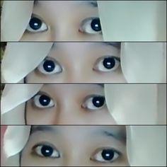 my eyessss :D