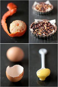 Tartelette: Tangerine Creme Brulees Tartelettes