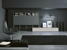 Design Living Room Minimalist - http://www.rocheroyal.com/design ...
