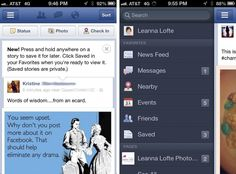 Facebook Launching 'Save For Later' Option (7-31-2012)