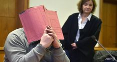 German serial killer nurse charged with 97 more murders - Channel NewsAsia