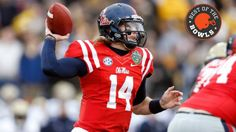 Want an awful relationship? Here's Ole Miss and Bo Wallace